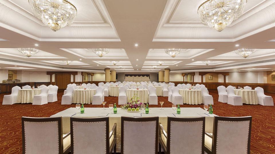 Conferences at Park Plaza Ludhiana 5 Star Hotel in Ludhiana 3