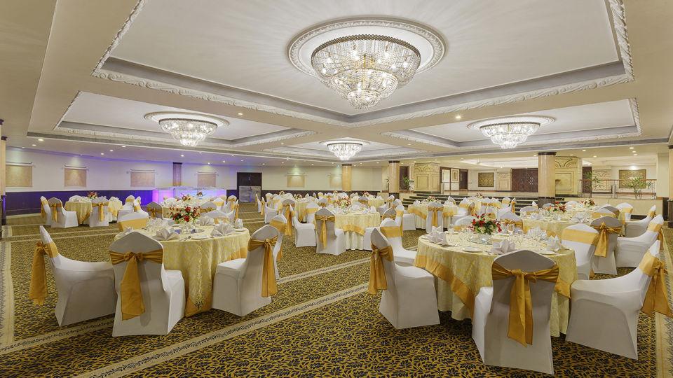 Conferences at Park Plaza Ludhiana 5 Star Hotel in Ludhiana 6