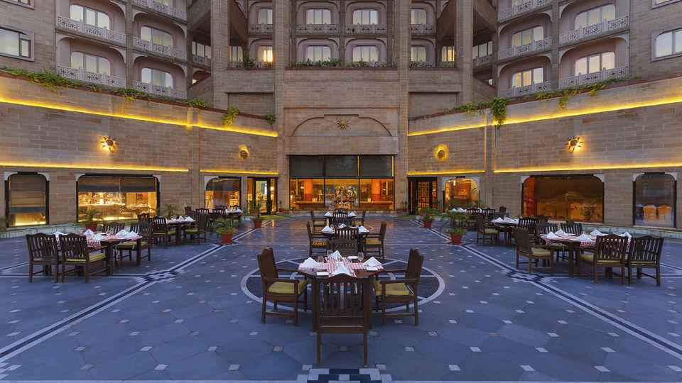 Conferences at Park Plaza Ludhiana 5 Star Hotel in Ludhiana 7
