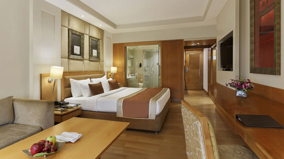 Rooms at Park Plaza Ludhiana 5 Star Hotel in Ludhiana 3