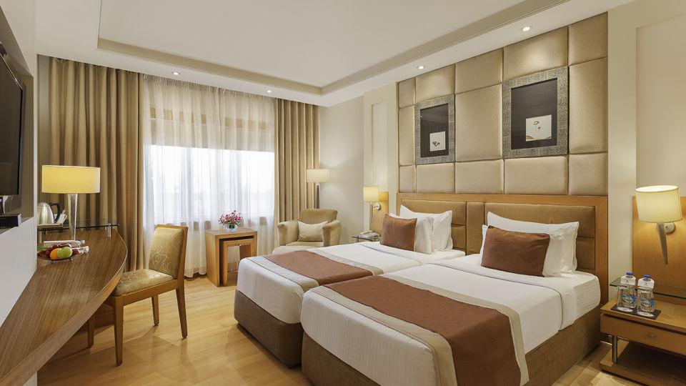 Rooms at Park Plaza Ludhiana 5 Star Hotel in Ludhiana 5