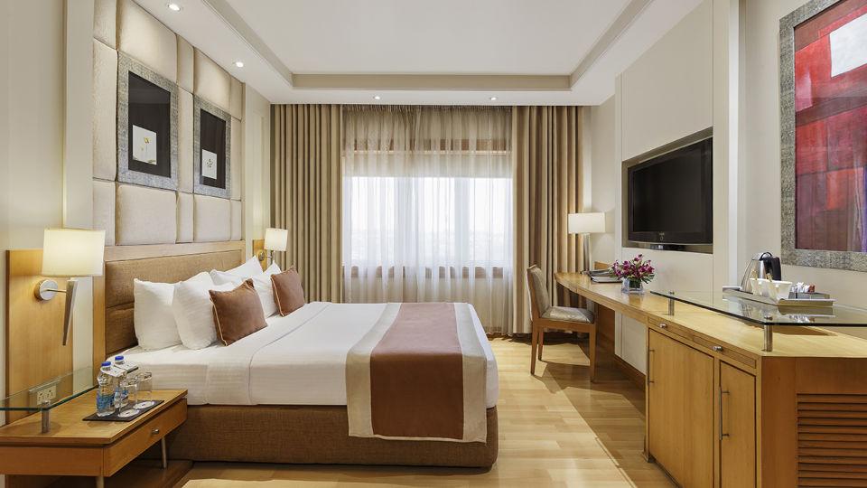 Rooms at Park Plaza Ludhiana 5 Star Hotel in Ludhiana 6