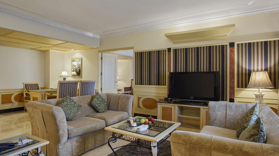 Rooms at Park Plaza Ludhiana 5 Star Hotel in Ludhiana 8