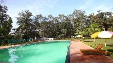 Swimming Pool - Sajan 2