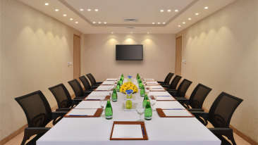 Board Room at Golden Sarovar Portico Amritsar
