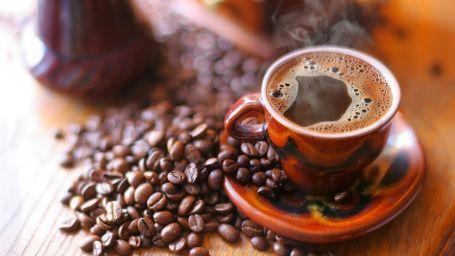 Phuket Airport Hotel Phuket coffee