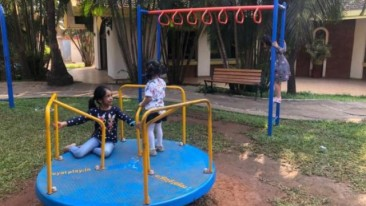 Kids Play Area, Luxury Resort in Alibaug, Rooms in Alibaug, Suites in Alibaug, Villas in Alibaug