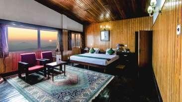 Central Gleneagles Resort, Darjeeling Darjeeling Club room1