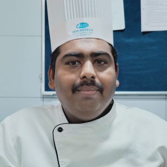 Chef Alleppey