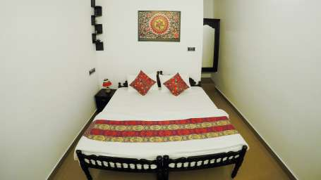 Stay in Cherai Hotel, Sapphire Club Cherai Beach Villa, Hotel In Cherai  7