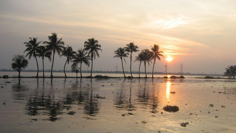 Kerala, The Gokulam Park Hotel Kochi