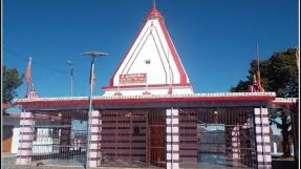 Kunjapuri Temple 2