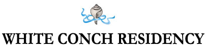 White Conch Residency, Gangtok Gangtok Logo of White Conch Residency Gangtok