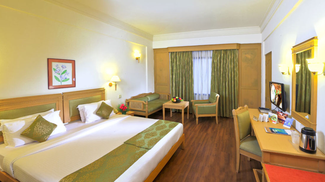 Suites at Abad Atrium MG Road Best Hotels in MG Road 2