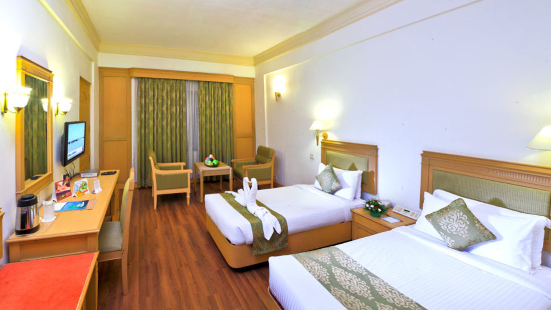Superior Rooms at Abad Atrium MG Road, 4 star hotel in MG Road