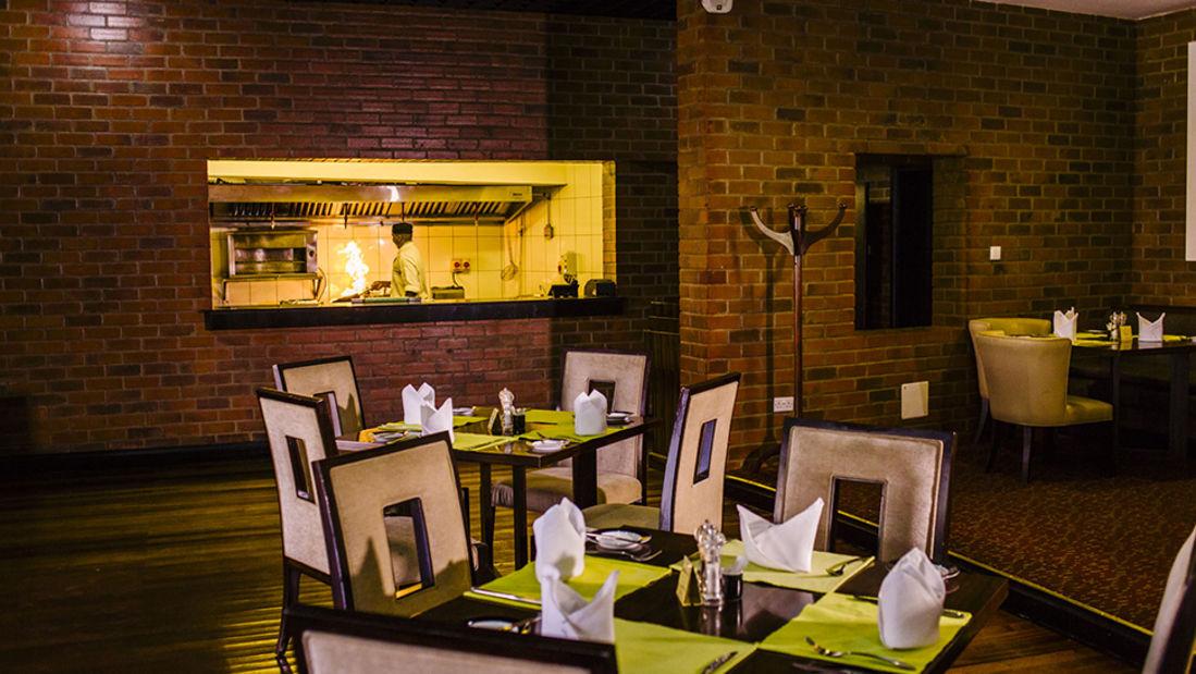 Tembo Bistro in Nairobi, The Boma 2