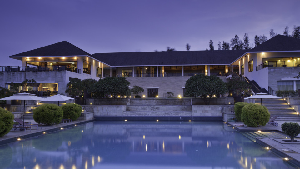 The Serai Chikmagalur, Stay in Chikmagalur, Luxury Resorts in Chikmagalur 1
