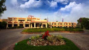 Hotel Clarks, Khajuraho Khajuraho Exterior Hotel Clarks Khajuraho 2