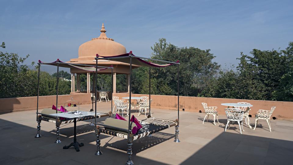 Destination Dining at Srinivas 1