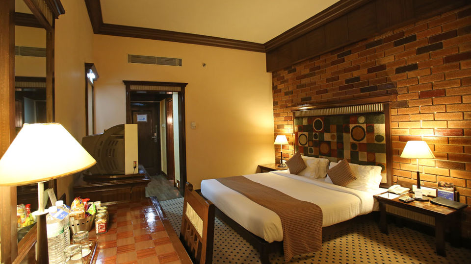 Club Valley View Rooms at The Royal Plaza Gangtok, top hotels in gangtok 3