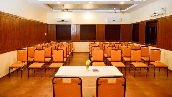 Conference Hall KUNDALIKA