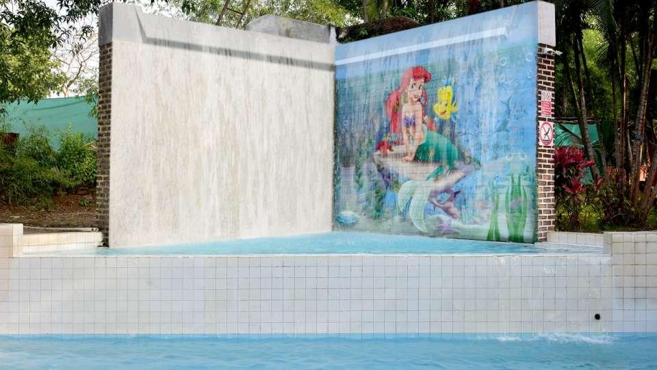 Swimming Pool - Durshet