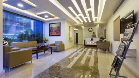 Suvarna Inn, MG Road, Bangalore Bangalore Suvarna-Inn-031