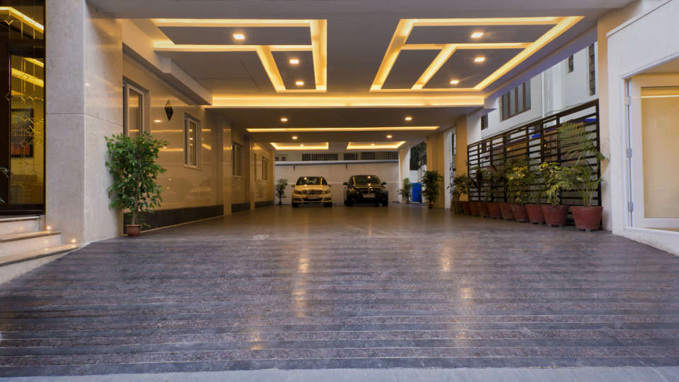 Suvarna Inn, MG Road, Bangalore Bangalore Suvarna-Inn-033