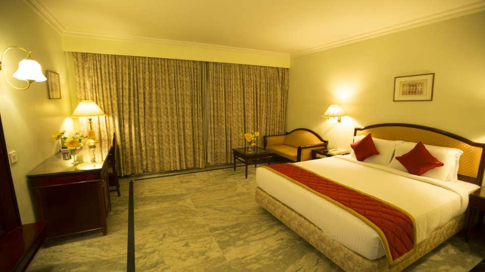 The Rialto Hotel Bangalore Bangalore Club Room  The Rialto Hotel  Bangalore  2