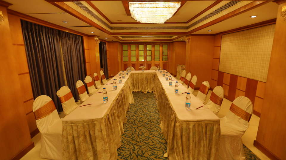 The Rialto Hotel Bangalore Bangalore Glamour Banquet Hall 4   The Rialto Hotel Bangalore