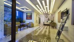 Hotel Suvarna Inn, MG Road, Bangalore Bangalore Lobby 1  Hotel Suvarna Inn  MG Road  Bangalore