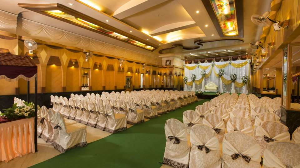 Hotel Pai Viceroy, Jayanagar, Bangalore Bangalore Sammilan Banquet Hall Hotel Pai Viceroy Jayanagar bangalore