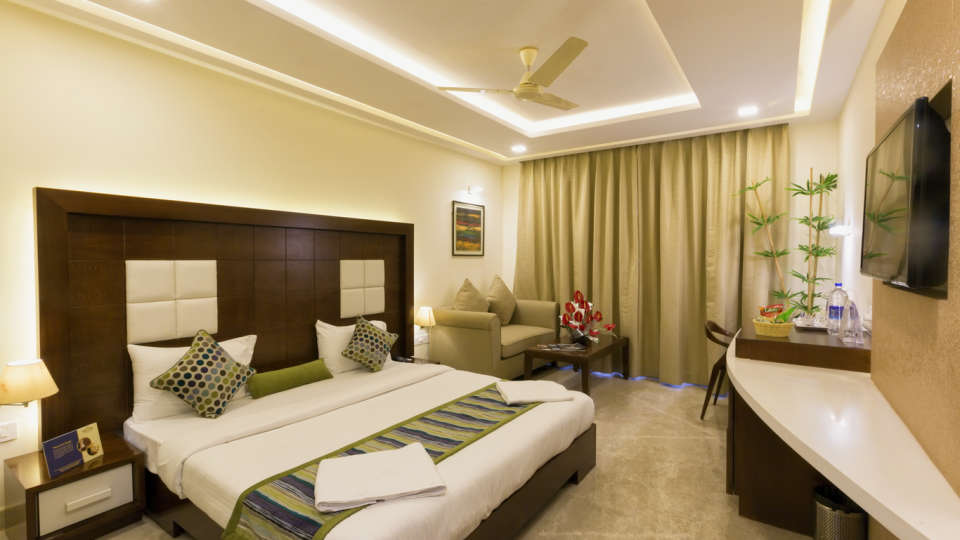 Suvarna Inn, MG Road, Bangalore Bangalore Suvarna-Inn-002