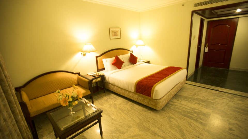 The Rialto Hotel Bangalore Bangalore Club Room 3  The Rialto Hotel  Bangalore