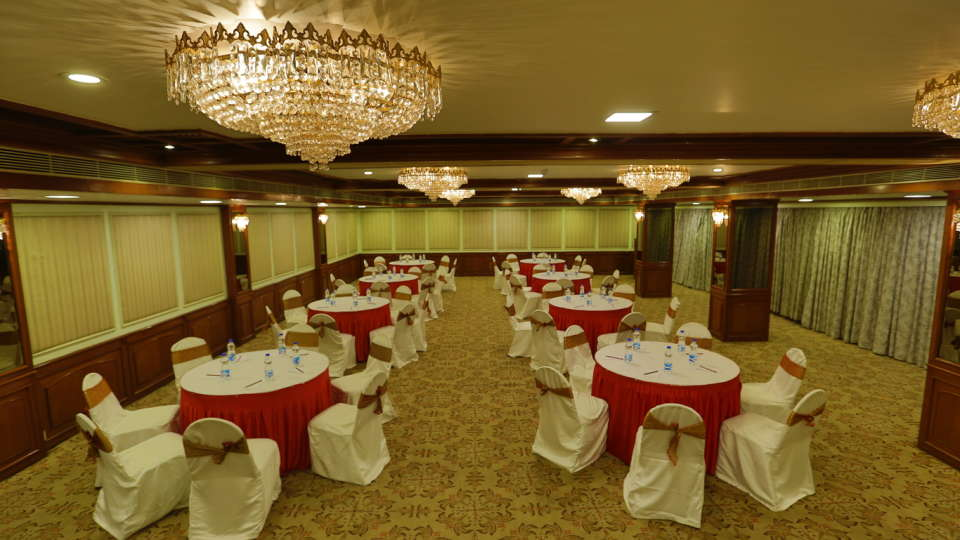 The Rialto Hotel Bangalore Bangalore Glitter Banquet Hall   The Rialto Hotel Bangalore