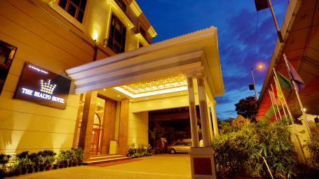 The Rialto Hotel Bangalore Bangalore 4I3A0370