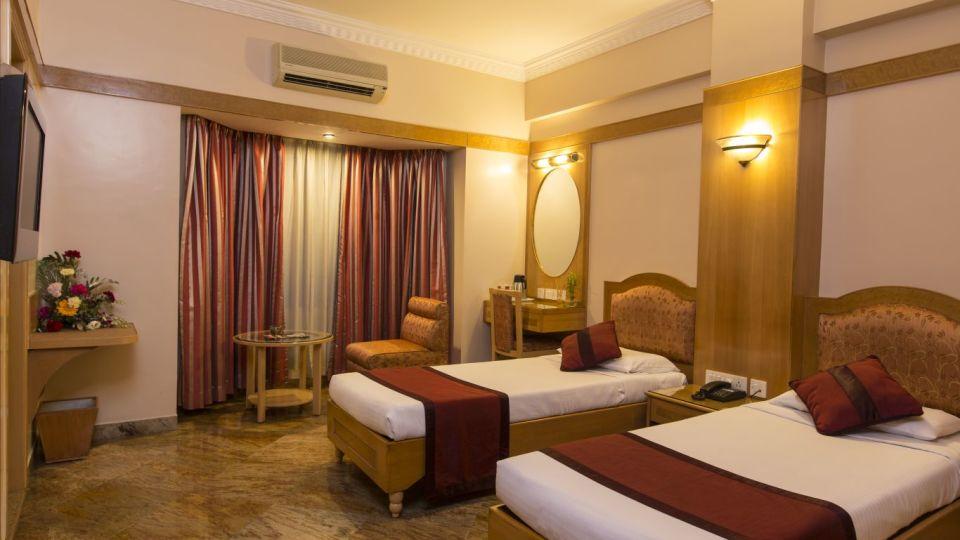 Hotel Pai Viceroy, Jayanagar, Bangalore Bangalore Hotel Pai Viceroy Jayanagar Superior Room
