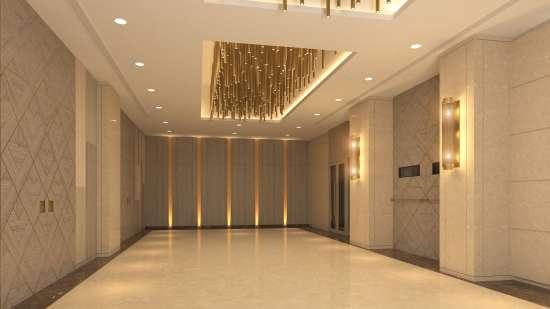 Banquet Hall Bellevue Sarovar Portico Junagadh 2