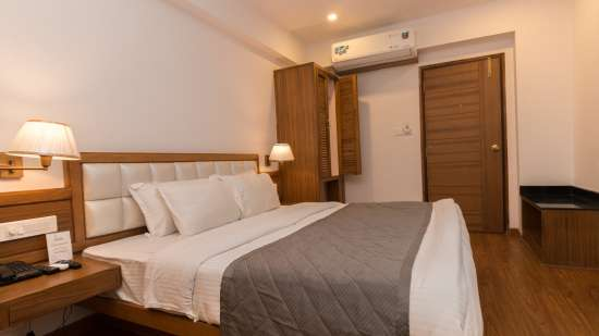 Hotel Rooms In Mussoorie 74