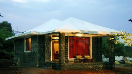 Bandhavgarh Resorts, Rosa Bandhavgarh Meadows, Gallery 3