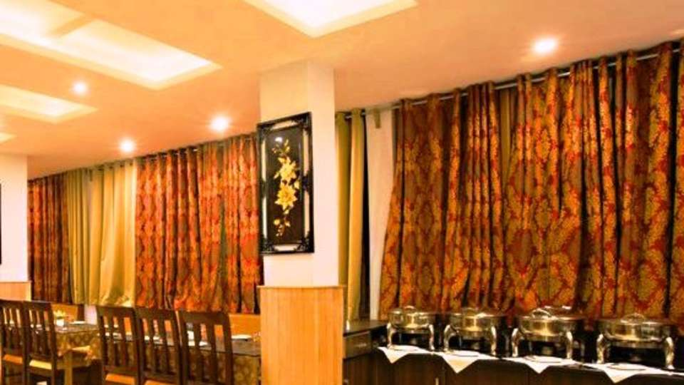 The Golden Crest Hotel Gangtok Gangtok 28
