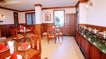 Sun n Snow Inn Hotel Kausani Kausani Restaurant Sun n Snow Inn  hotels in kausani, Uttarakhand hotels, kausani hotels 222222222222222611