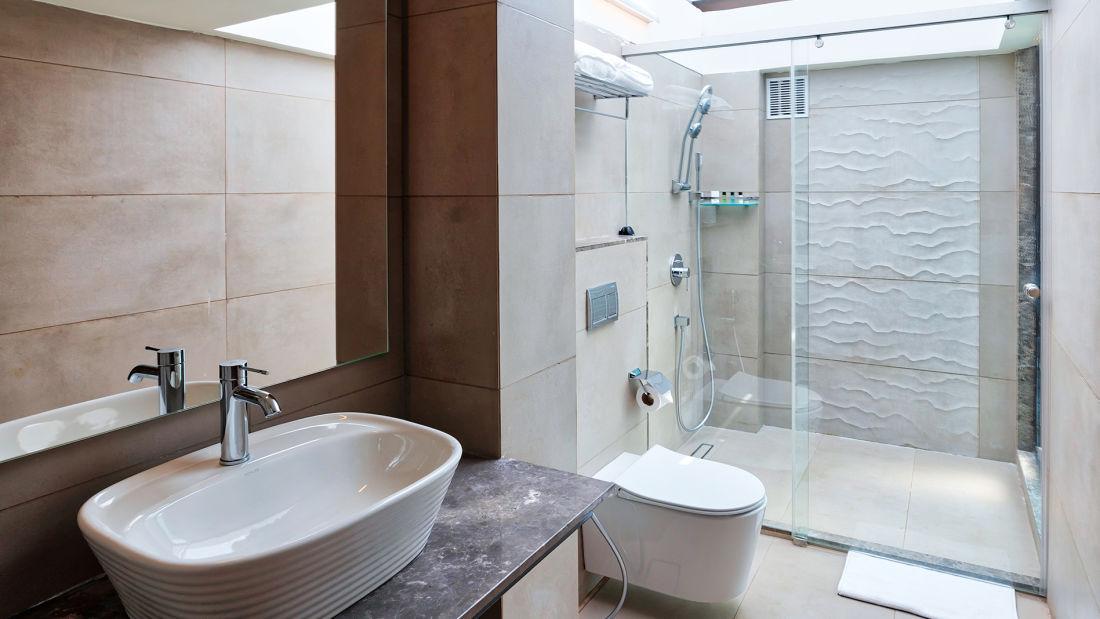 Luxury Private Pool 5