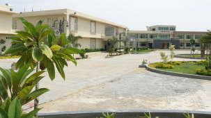 Hotel Atithi, Pondicherry Pondicherry Facade Landmark Pallavaa Beach Resort Mahabalipuram 1 bkooqd