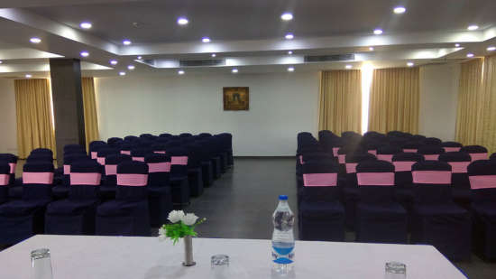 Landmark Pallavaa Beach Resort, Mahabalipuram Mahabalipuram Banquet Hall Landmark Pallavaa Beach Resort Mahabalipuram