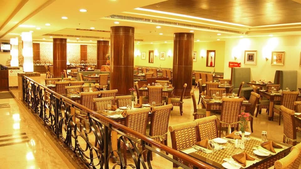 24x7 Bytes, Gokulam Park Sabari, Navalur Restaurant
