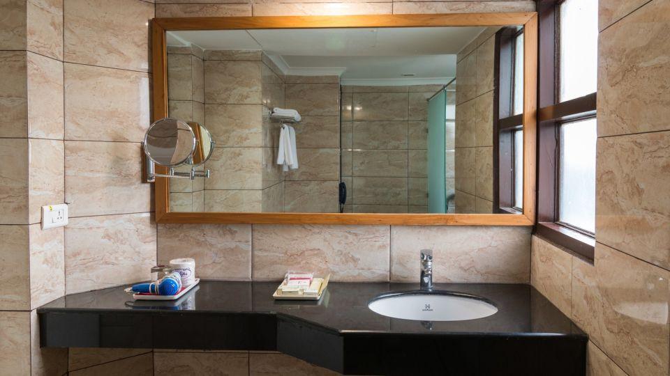 Room Amenities, Hotel Pacific Dehradun, best hotel rooms in Dehradun