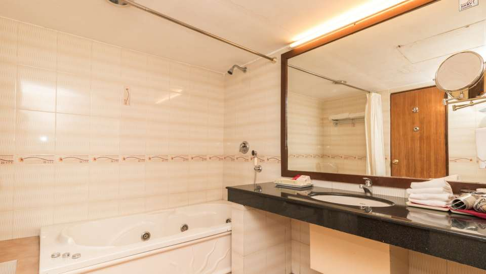 Room Amenities, Hotel Pacific Dehradun, 4-Star hotel in Dehradun