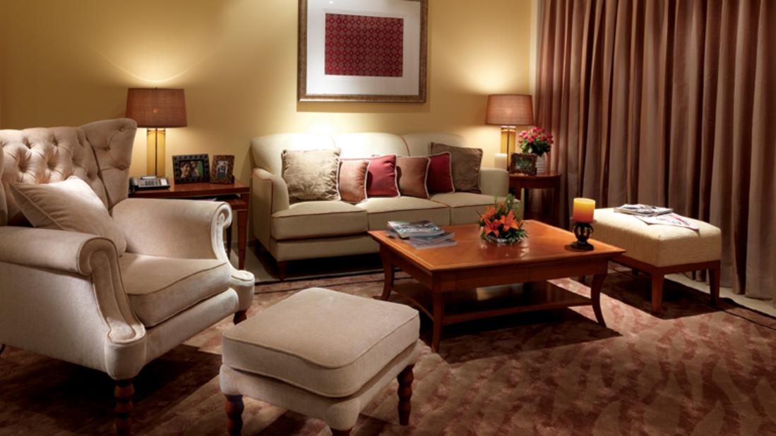 Hotel Z Luxury Residences, Juhu, Mumbai  Mumbai Penthouse at Z Luxury Residences Hotel in Juhu Mumbai 4