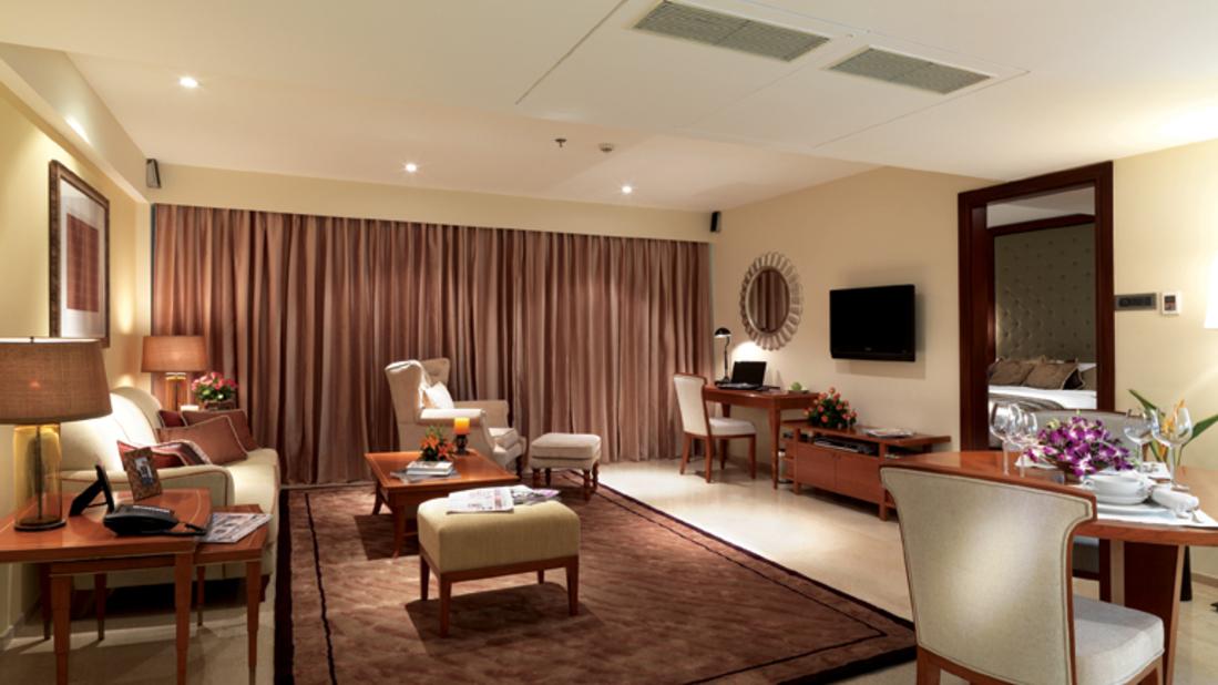 Hotel Z Luxury Residences, Juhu, Mumbai  Mumbai Two Bedroom Hotel Z Luxury Residences Juhu Mumbai 5